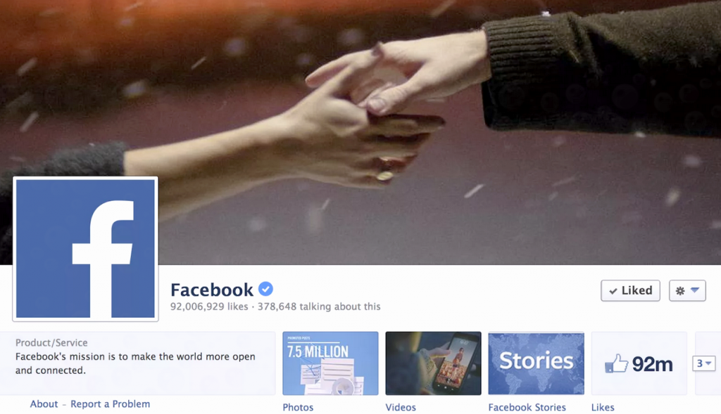 способы удаления страницы в фейсбуке