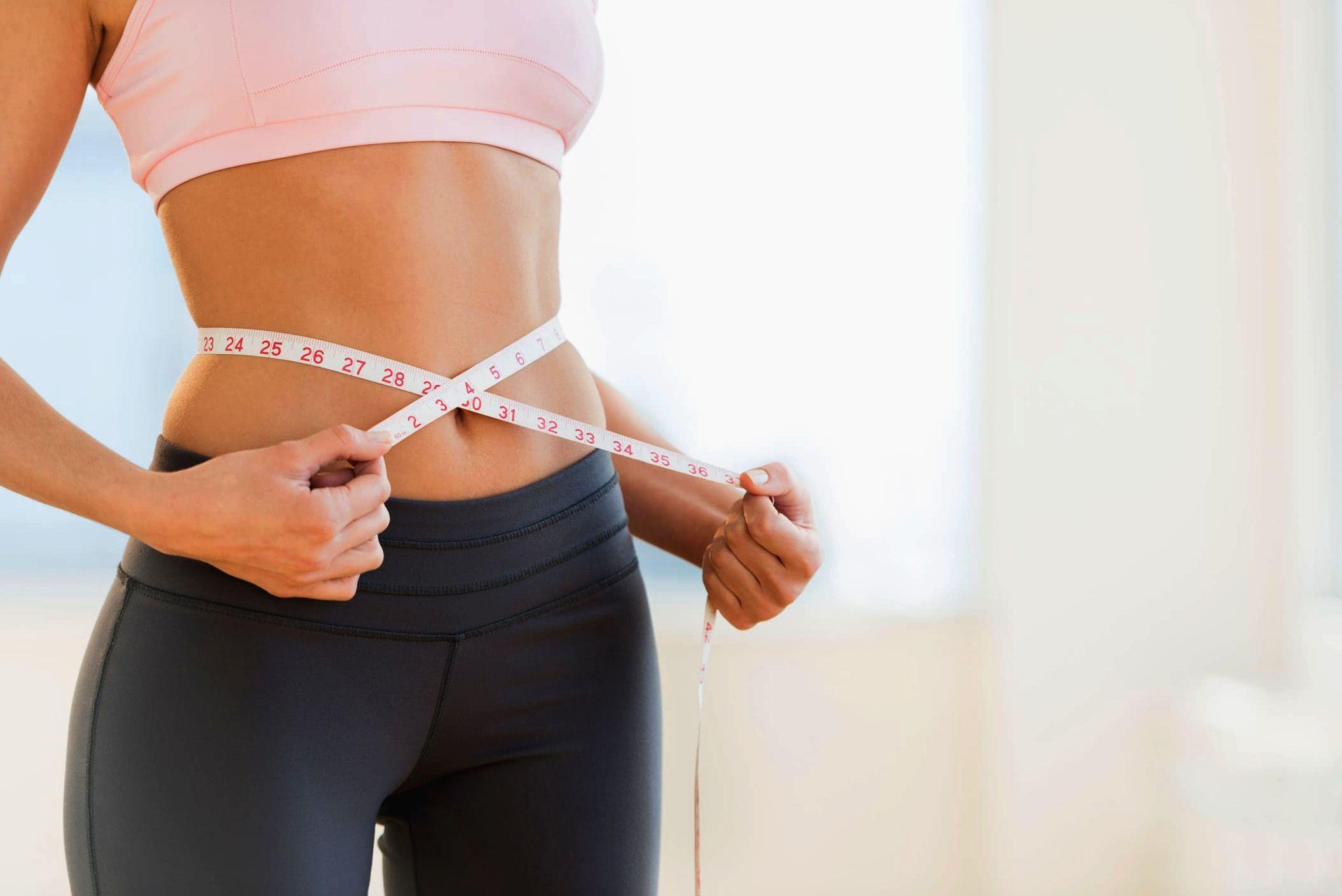 как быстро похудеть