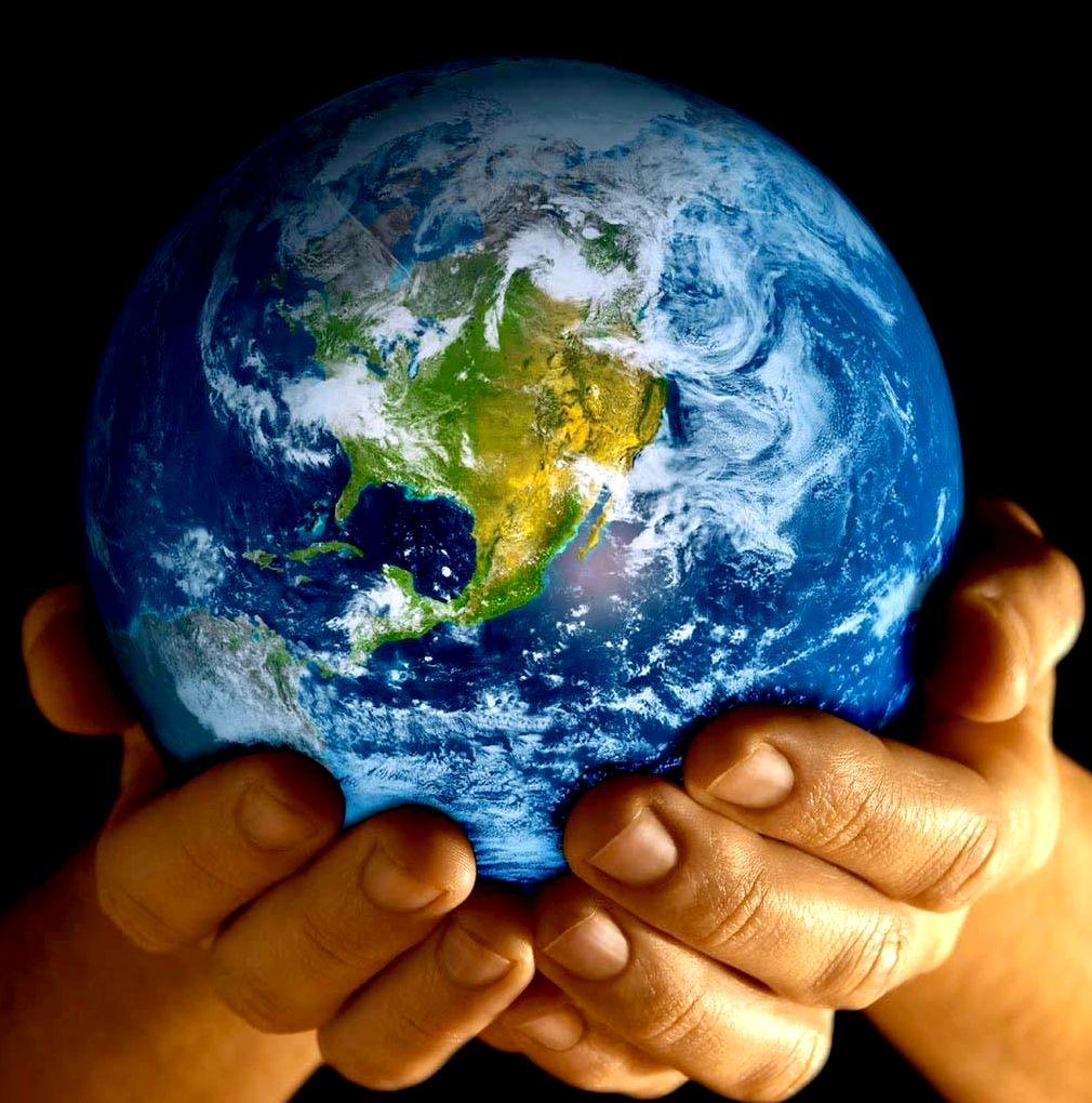 Как доказать что земля круглая