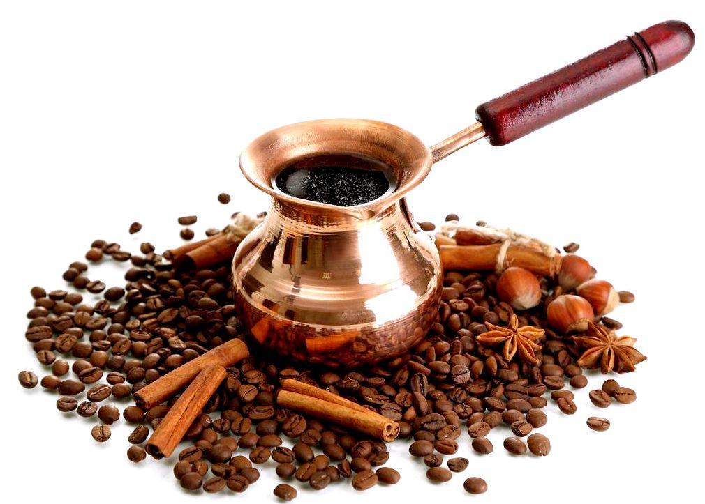 Как варить кофе в турке: Рецепты
