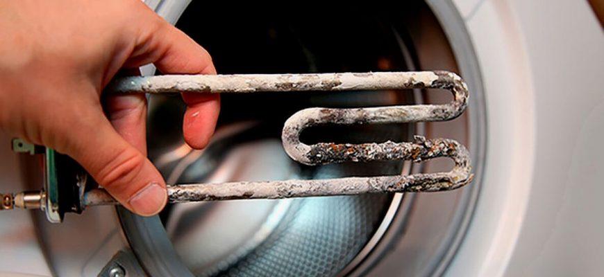 Как почистить стиральную машину уксусом 23