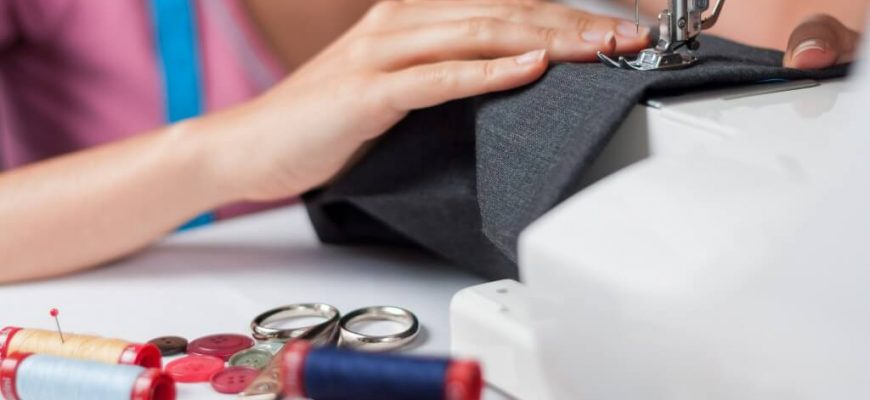 4 причины, почему одежду лучше шить, а не покупать 43