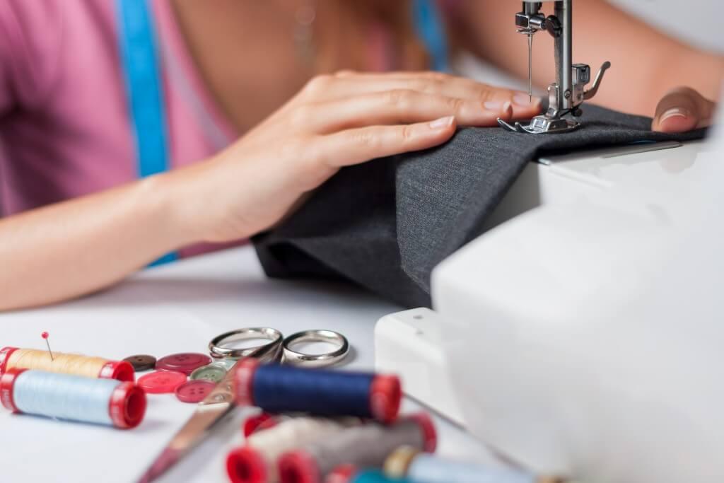 4 причины, почему одежду лучше шить, а не покупать 1