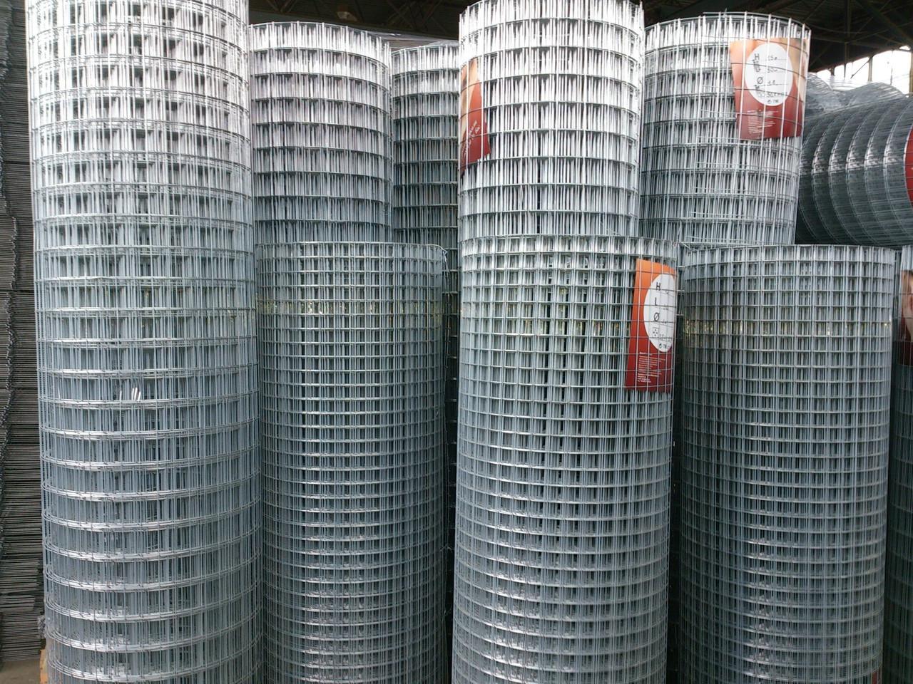 Что такое стальная сетка и для чего она используется? 1