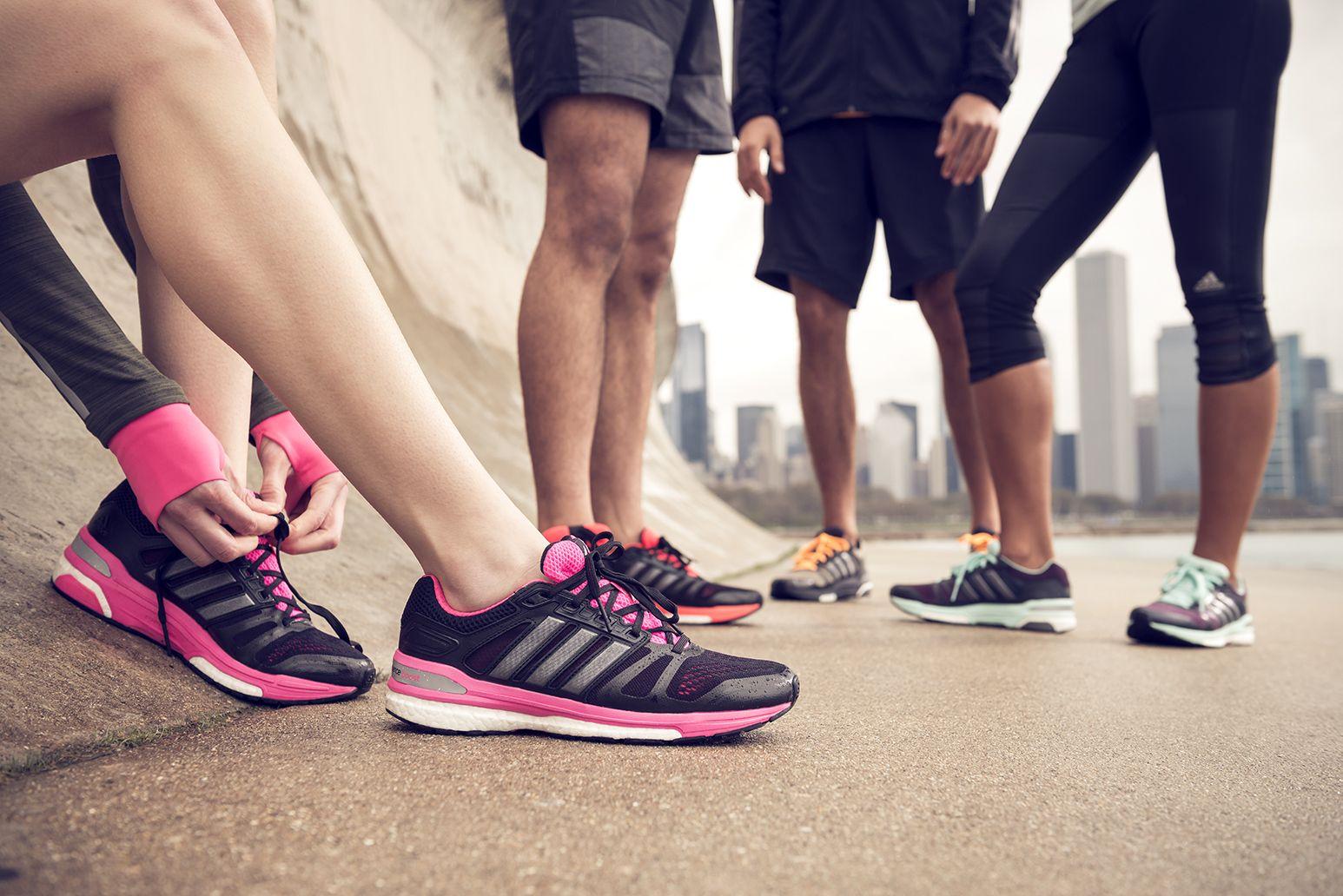 Выбор удобных кроссовок: полезные советы 13