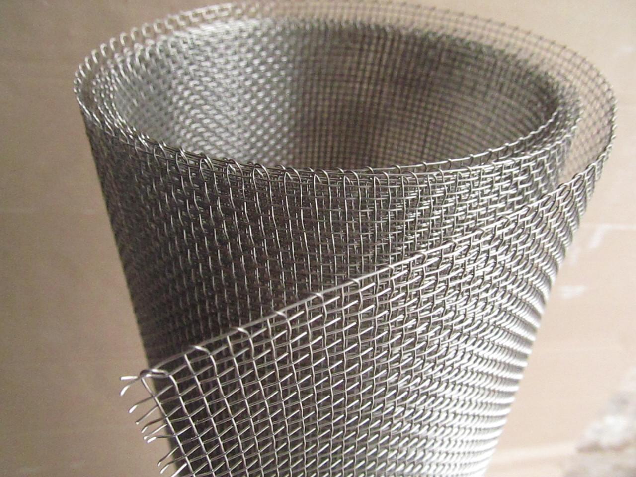 Что такое стальная сетка и для чего она используется? 11